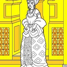 Princesa Africana