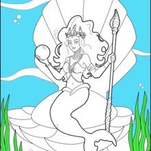 Princesa da Sereia
