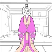 Princesa japonesa