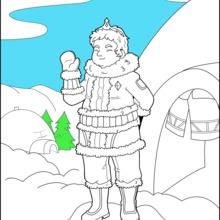 Príncipe de Gelo