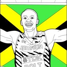 Bolt: Campeonato Mundial de Atletismo de 2017
