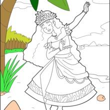 Princesa Havaiana
