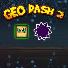 Geo Dash 2
