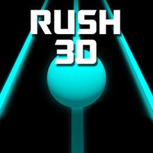 Rush 3D