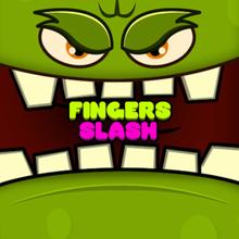 Finger Slash