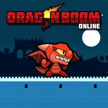 Drag N Boom
