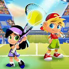 Crazy Tennis Online