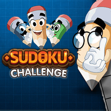 Sudoku Challenge Online